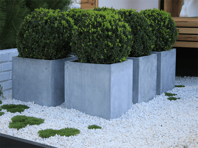 Cheap outdoor concrete garden pots furniture melbourne call now bulk orders workwithnaturefo