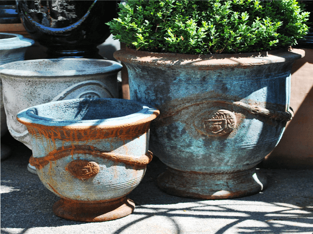 Cheap outdoor concrete garden pots furniture melbourne call now garden pots melbourne workwithnaturefo